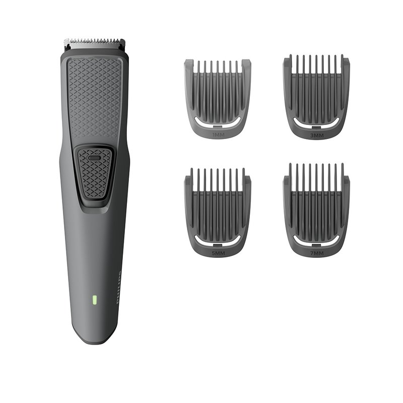 Philips Series 1000 Stubble Beard Trimmer BT1216/15  from Argos