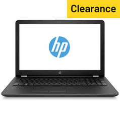 HP 15.6 Inch AMD A12 8GB 2TB Laptop - Grey
