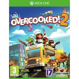 Overcooked 2 Xbox One Game