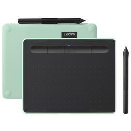 Intuos Comfort PB Small Graphics Tablet - Pistachio
