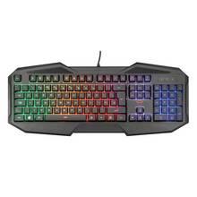 Trust GXT 830-RW Avonn Wired Gaming Keyboard