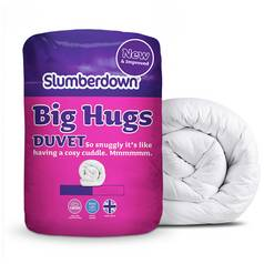 Slumberdown Big Hugs 13.5 Tog Duvet - Double