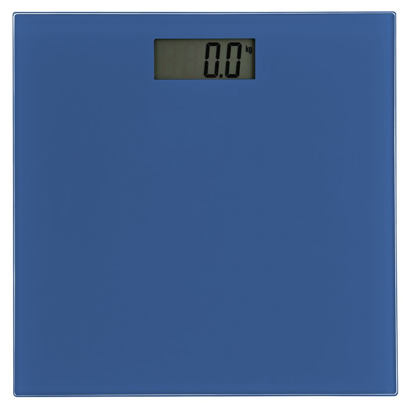 Argos Home Electronic Bathroom Scales - Ink Blue from Argos