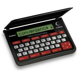 Collins CWM-109 Crossword Solver