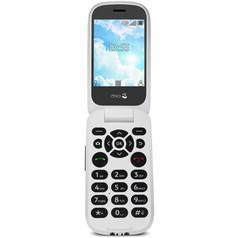 SIM Free Doro 7060 Mobile Phone - Black