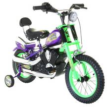 Spike Easy Rider Chopper Kids Bike