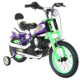 Spike Easy Rider Chopper Kids Bike