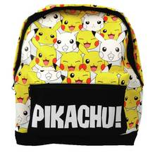 Pokemon Colour Change 14L Backpack - Black and White