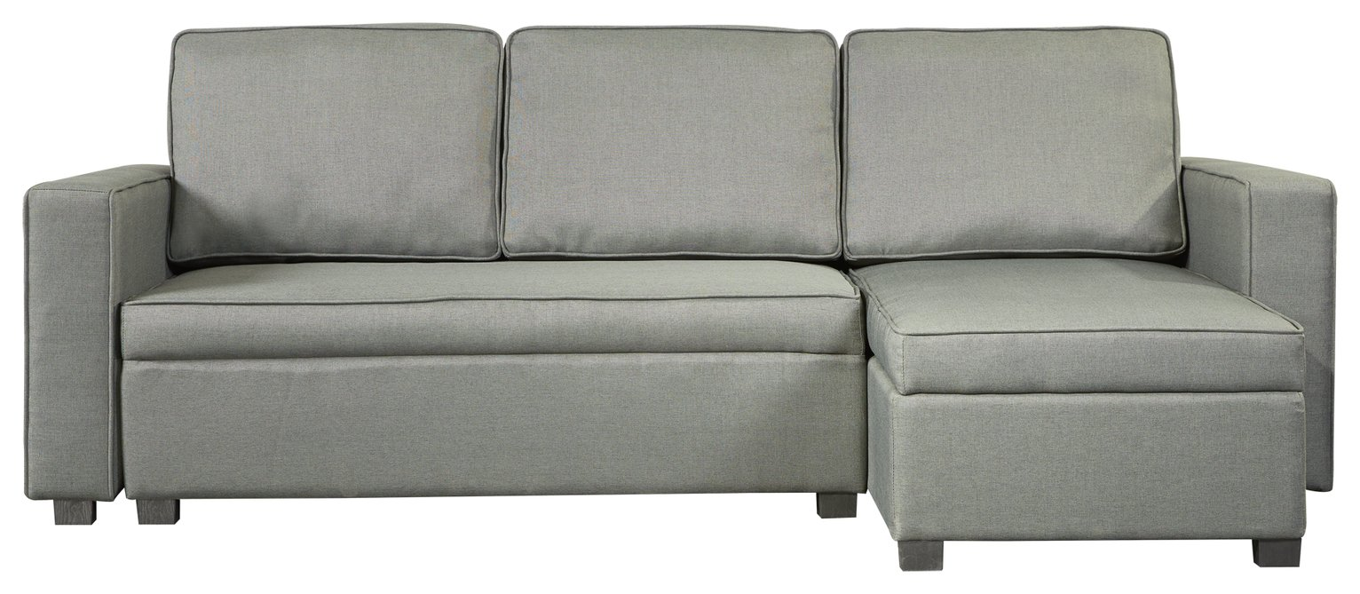 sofa bed with storage. Perfect Bed Argos Home Eddie Reversible Storage Sofa Bed  Charcoal For With