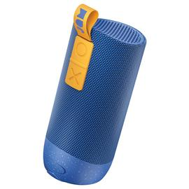 Jam Zero Chill Wireless Portable Speaker - Blue