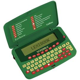 Scrabble Electronic Dictionary