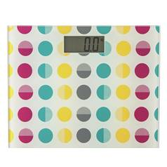 Argos Home Electronic Bathroom Scales - Spots