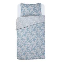 Argos Home Floral Bedding Set - Single