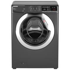 washer dryer not drying