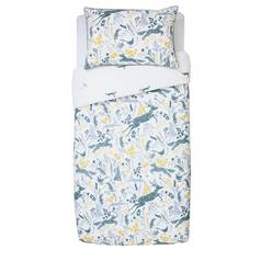Argos Home Woodland Animals Bedding Set - Single