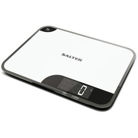 Salter Mini Max Digital Kitchen Scale - White