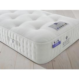 Rest Assured Naturals Pocket Sprung Mattress - Firm