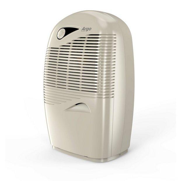 Buy Argo by Ebac 2650E Smart 18 Litre Dehumidifier   Dehumidifiers   Argos
