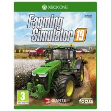 Farming Simulator 19 Xbox One Pre-Order Game