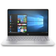 HP Pavilion 14 Inch Intel i5 8GB 256GB Laptop - Silver