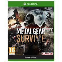 Metal Gear: Survive Xbox One Game