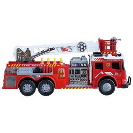 Chad Valley 62cm Fire Engine