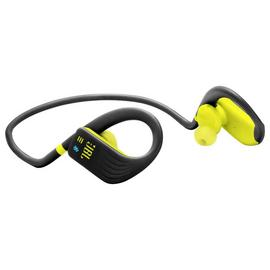 JBL Endurance Dive In-Ear Wireless Hook Headphones