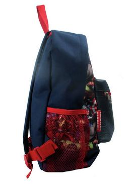 Marvel Avengers 6L Backpack - Navy Blue