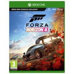 Forza Horizon 4 Xbox One Game