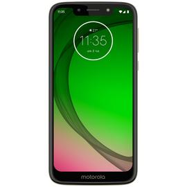 SIM Free Motorola G7 Play 32GB Mobile Phone - Gold