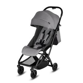 CBX Etu Compact Travel Pushchair - Comfy Grey