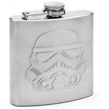 Original Stormtrooper Stainless Steel Hip Flask