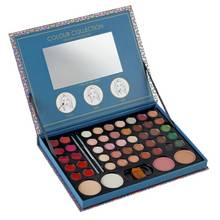 Body Collection Make-up and Mirror Box Set
