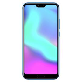 SIM Free HONOR 10 128GB Mobile Phone - Blue