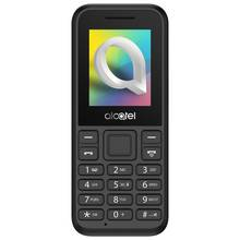 Sim Free Alcatel 1066G Mobile Phone - Black