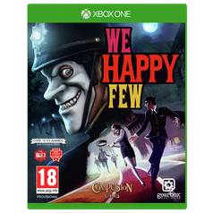 We Happy Few Xbox One Game