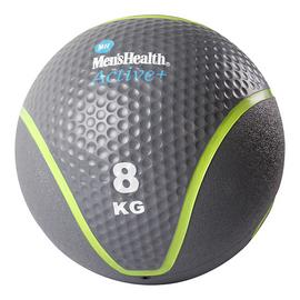 Men's Health Medicine Ball - 8kg