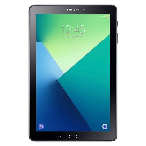 d6a5d8132 Buy Samsung Galaxy Tab A 10.1 Inch 32GB Tablet - Black