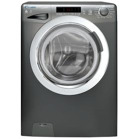 Candy GVSW485DCR 8KG / 5KG 1400 Spin Washer Dryer - Graphite