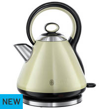 Russell Hobbs 21888 Legacy Kettle - Cream