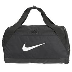 23671edc6739 Nike Brasilia Small Holdall - Black