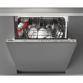 Hoover HDI1L038B Full Size Integrated Dishwasher
