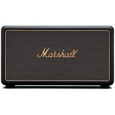 Marshall Stanmore Multiroom Wireless Speaker - Black