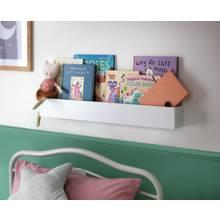 Argos Home White 80cm Bookshelf