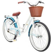 Pazzaz Petal 20 Inch Heritage Bike