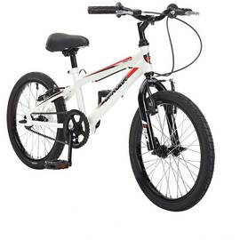 Piranha Uproar 18 Inch Rigid Kids Mountain Bike