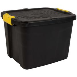 Strata 42 Litre Heavy Duty Storage Box