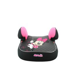Disney Minnie Mouse Dream Booster Group 2/3 Car Seat - Pink