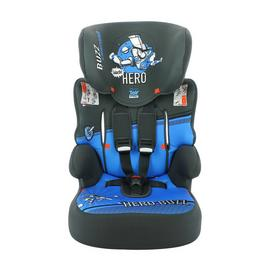Disney Toy Story Beline SP Group 1/2/3 Car Seat - Blue