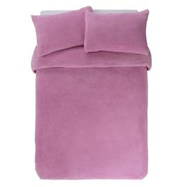 Argos Home Bubblegum Pink Bedding Set